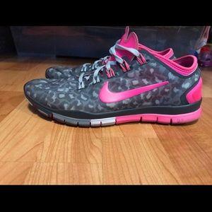 Nike Free TR 2